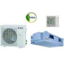 Канальный кондиционер GREE GU125PHS/A1-K/GU125WA1-M