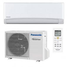 Сплит-система Panasonic CS-TZ20TKEW/CU-TZ20TKE