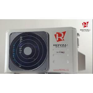 Сплит-система Royal Clima PRESTIGIO EU Inverter RCI-P61HN