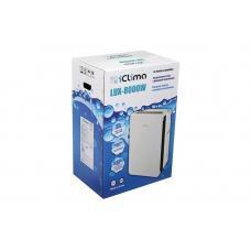 Климатический комплекс IClima LUX-8000W